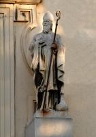Szent Márton a püspök