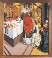 Szent Márton miséje