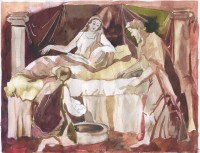 Szent Márton születése