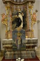SzentMárton Ünnep - festménymegáldás és énekeskönyvbemutató